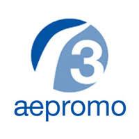 Asociación Española de Profesionales de la Ozonoterapia. Logo y enlace. Asociaciones de ozonoterapia.