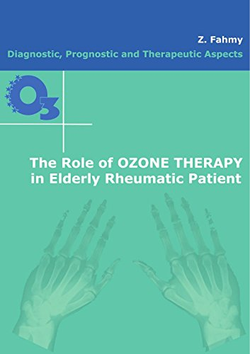 Imagen. The role of ozone therapy in elderly rheumatic patients. Libros de ozonoterapia.