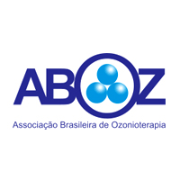Asociación Brasileña de Ozonoterapia. Logo y enlace de esta asociación de ozonoterapia.