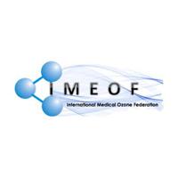 Federación Internacional Médica del Ozono. Logo y enlace de esta asociación de ozonoterapia.
