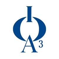 Asociación Internacional de Ozonoterapia. Logo y enlace de esta asociación de ozonoterapia.