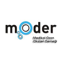 Sociedad Turca de Ozonoterapia. Logo y enlace de esta asociación de ozonoterapia.