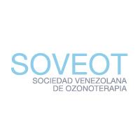 Sociedad Venezolana de Oxígeno-ozonoterapia. Logo y enlace.