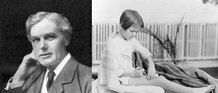 1902. J.H. Clarke reporta el uso del ozono con éxito para tratar la anemia, la diabetes, la influenza, las llagas formadas por el cáncer y la tos.