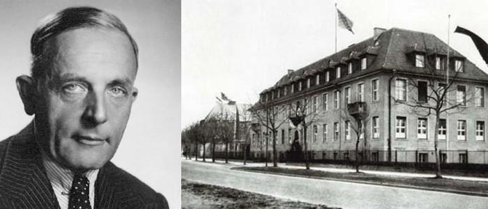 1926. El doctor Otto Warburg del Kaiser Institute en Berlín anuncia que la causa del cáncer es falta de oxígeno a nivel intracelular. Recibe el premio Nobel de medicina en 1931 y nuevamente en 1944.