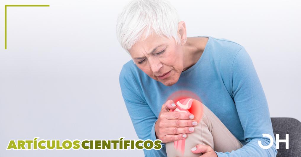 De la patogenia a la terapia en la osteoartritis de rodilla: de la mesa a la cama