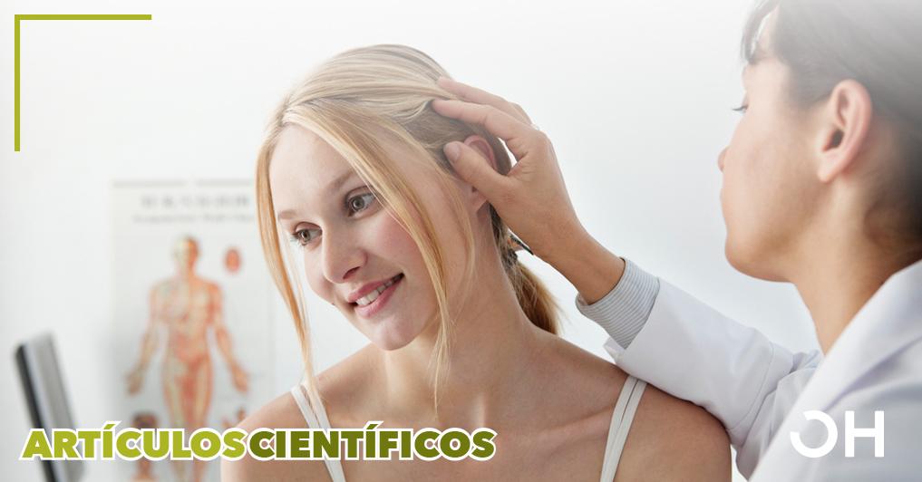 Funciones emergentes del ozono en las enfermedades de la piel